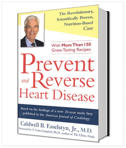 Preventing and Reversing Heart Disease
