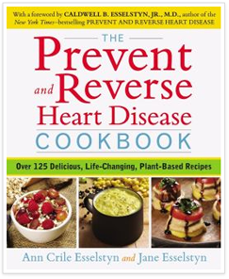 scientifically proven diet to reverse heart disease